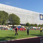 Fortuna-Cup 2019